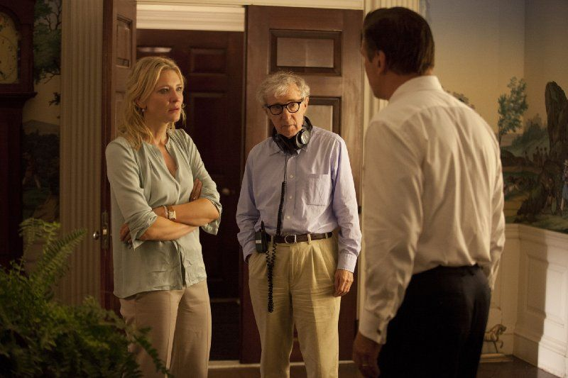 Pictures Photos Of Woody Allen Imdb Woody Allen Sony