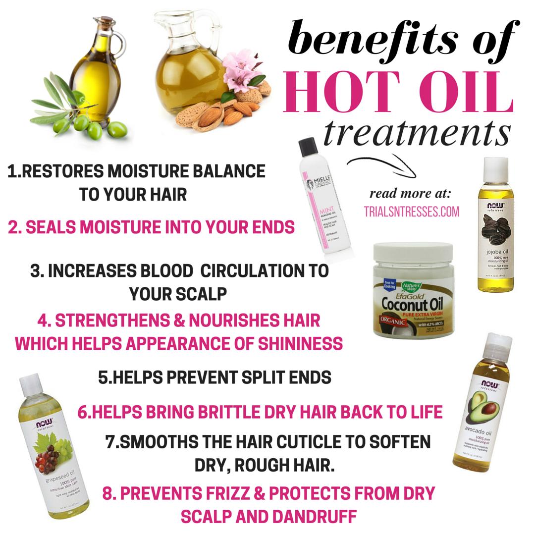 Benefits Of Hot Oil Treatments Trials N Tresses Hot Oil Treatment Oil Treatments Oil Treatment For Hair