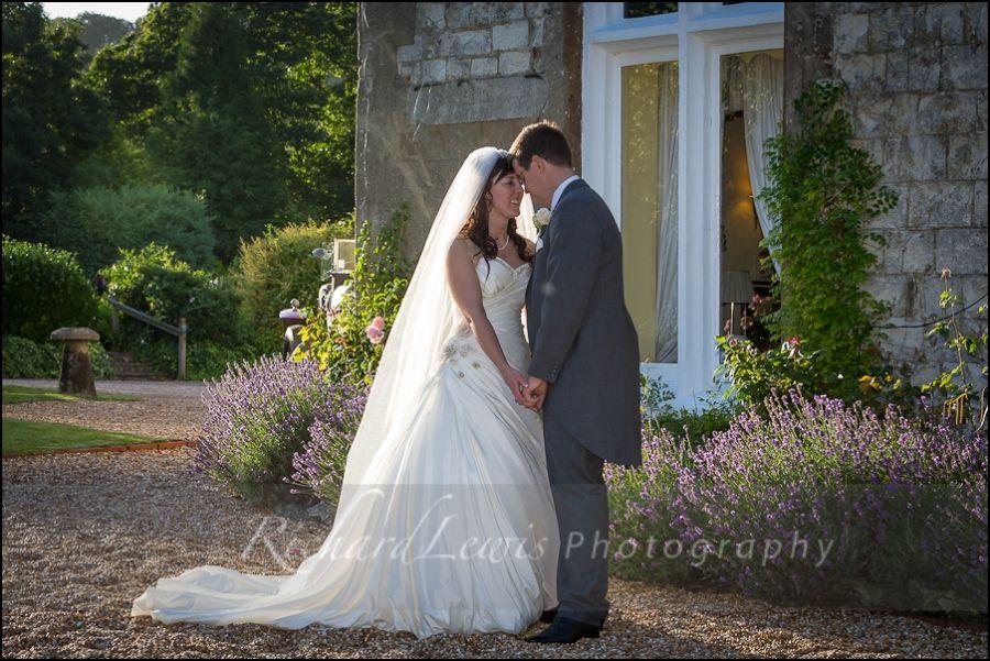 Matt & Zoe, Hambledon Church & Langrish House, Petersfield » Richard Lewis Photography