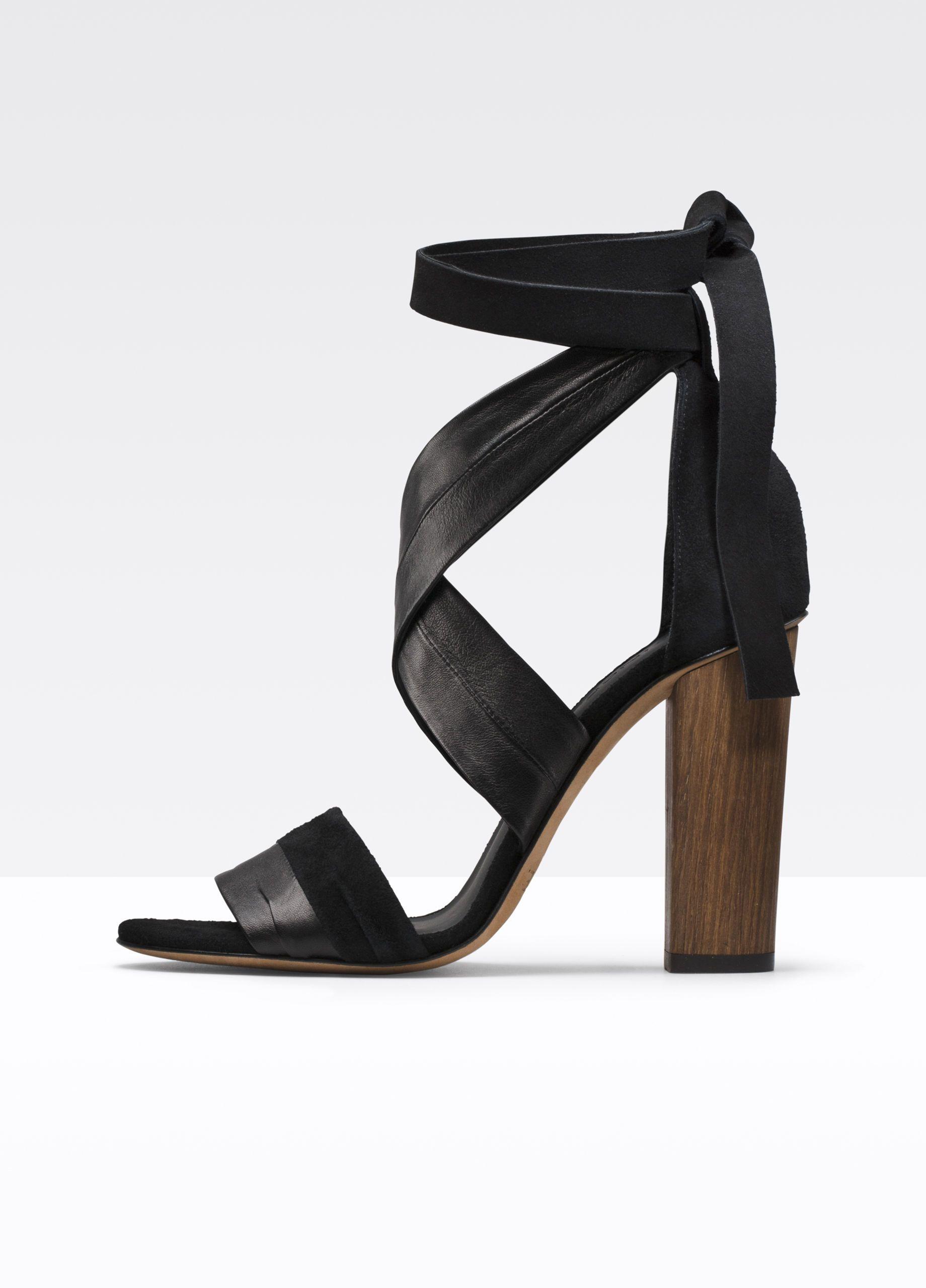 feb2c661ac Beatrice Block Heeled Sandal for Women | Vince | Accessorize me ...
