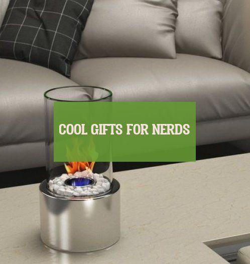 Coole Geschenke Für Nerds