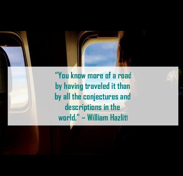 Vacation and inspiration quotes - be enlightened for your ...