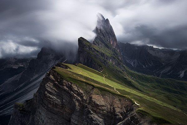 Photography / Landscape photography of the Italian Dolomites