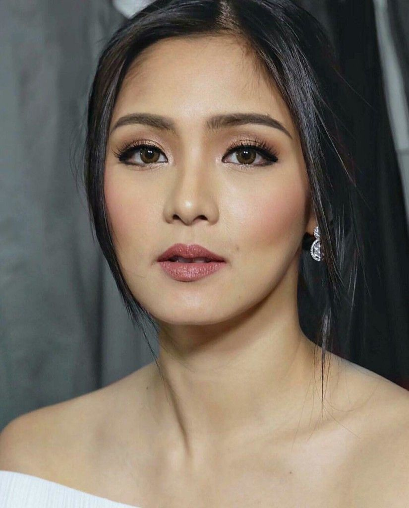 Kim Chiu Holiday Beauty Holiday Makeup Makeup Inspiration Favorite Celebrities
