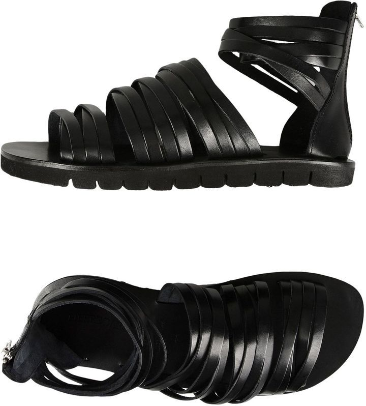 7f19a8ff19c Pierre Darré Men Sandals on YOOX. The best online selection of Sandals  Pierre Darré. YOOX exclusive items of Italian and international designers -  Secure ...