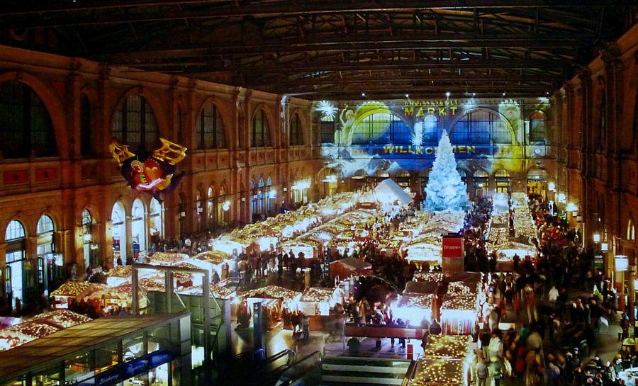 Christmas Market Zurich Google Search