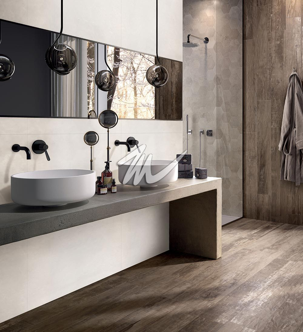 Salle de bains – Masterceram | BATHROOM en 2019 | Salle de bain ...