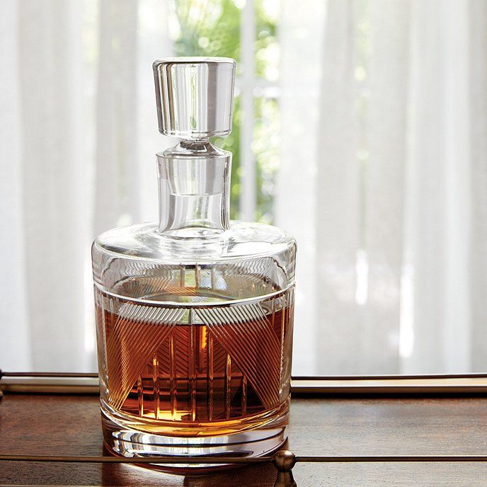922f2dca0ff Ellington Decanter