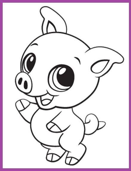 Animales Animados Para Colorear Imagenes De Amigos Por Siempre Animales Animados Para Colorear Animales Animados Dibujos De Animales