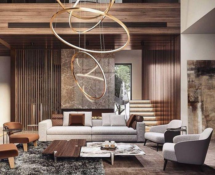 100 Luxury Living Room Ideas_90  Living Room  Pinterest  Living Entrancing Luxury Living Rooms Designs Inspiration Design