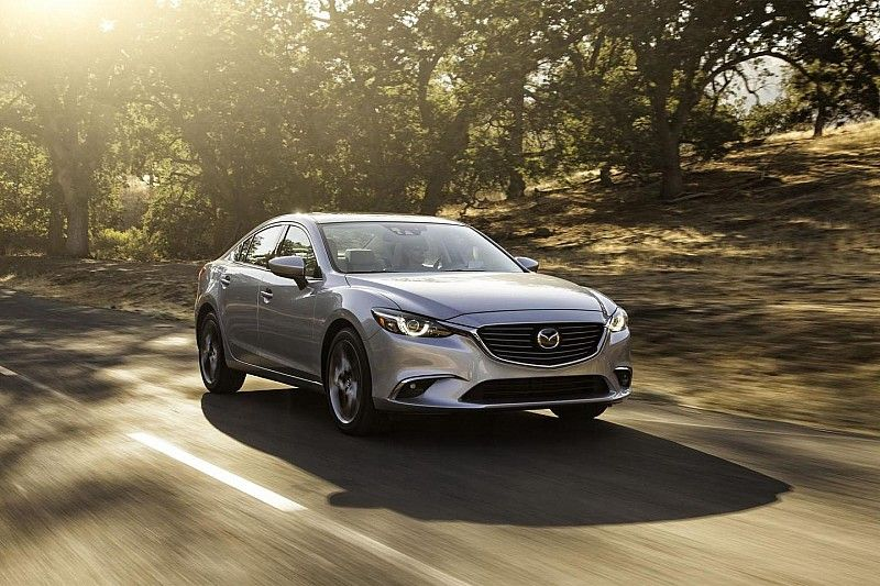 Mazda denies using defeat devices or any illegal software