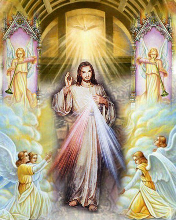 Jesus En Ti Confio (con Imágenes)