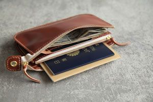 Страна (L) / бумажник | RHYTHMOS
