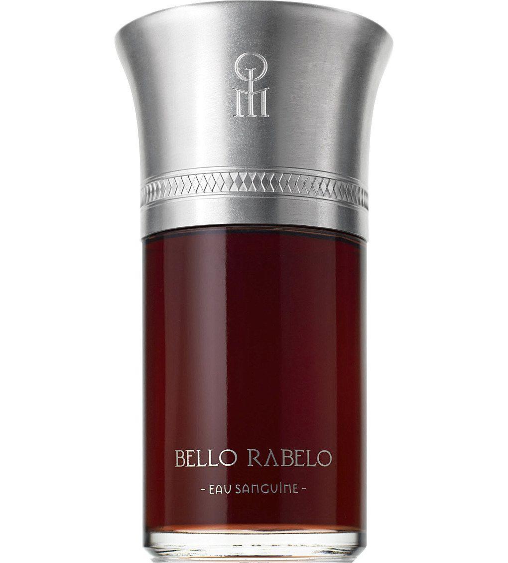 LES LIQUIDES IMAGINAIRES Bello Rabelo eau de parfum 100ml