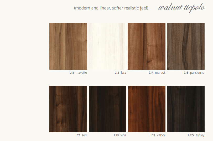 Textured Melamine Panels From Stevenswood Wood Paneling Texture