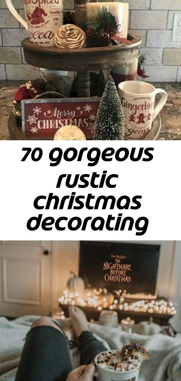 70 gorgeous rustic christmas decorating ideas 5 Whether you have a beautiful cozy cabin or an urban home, decorating with a rustic Christmas style can create a warm and inviting holiday retreat, both welcoming and relaxing after a cold winter's day. We have gathered together a collection… Continue Reading → Photography Winter Cozy Autumn 17 Best Ideas You can absolutely make beautiful pumpkin chalk pastel glue resist art with your kids! Find out how @OurFamilyCode