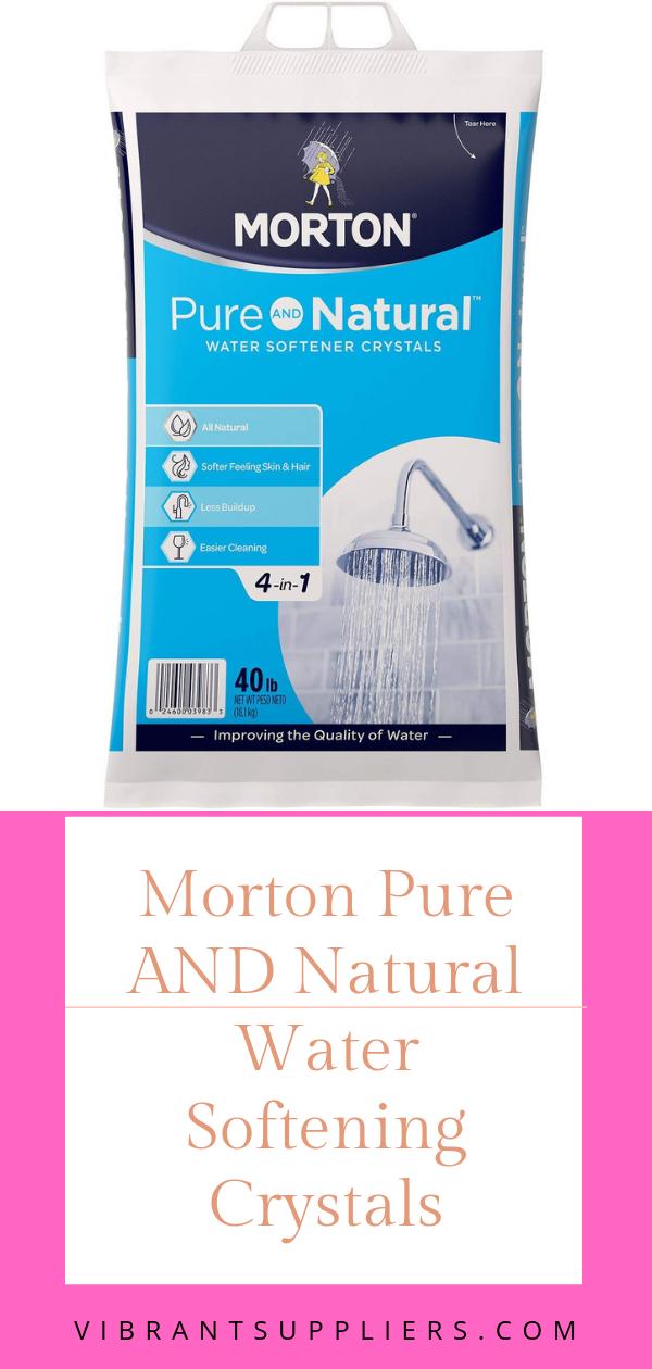 Pin On Water Softener Salt