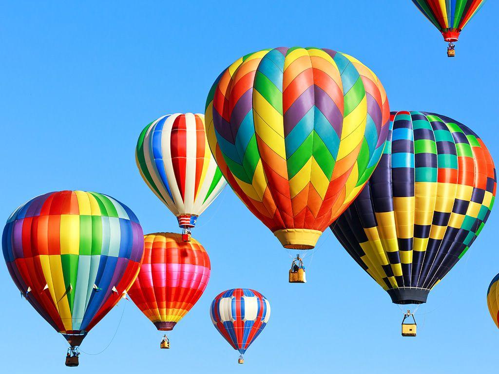 Hot Air Balloon Crash Near Lockhart, Texas, Leaves 16
