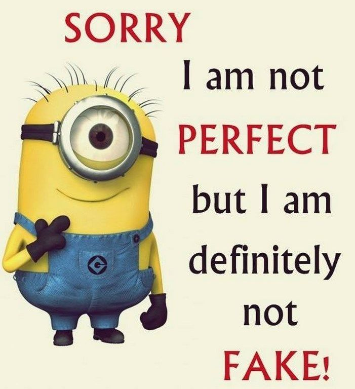 Cute Mirthful Minions pics with quotes (12:54:36 PM, Friday 28...