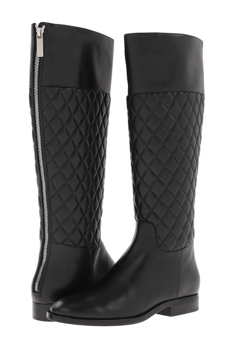Rain boots with style, crushing on this pair from Michael Kors ... : quilted rainboots - Adamdwight.com