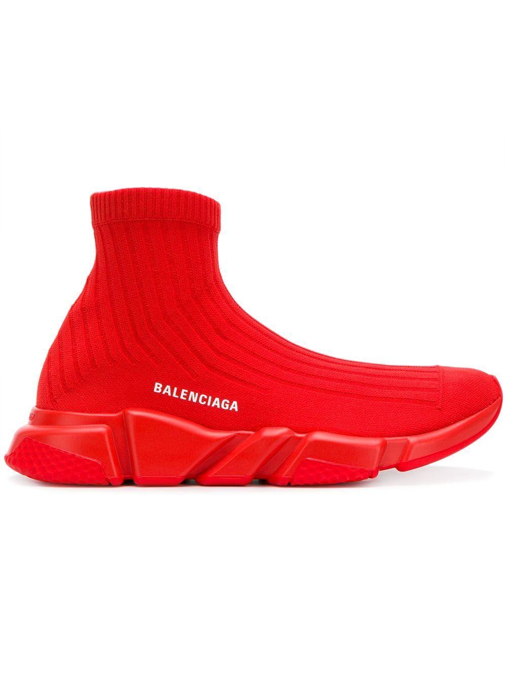Balenciaga shoes, Sneakers