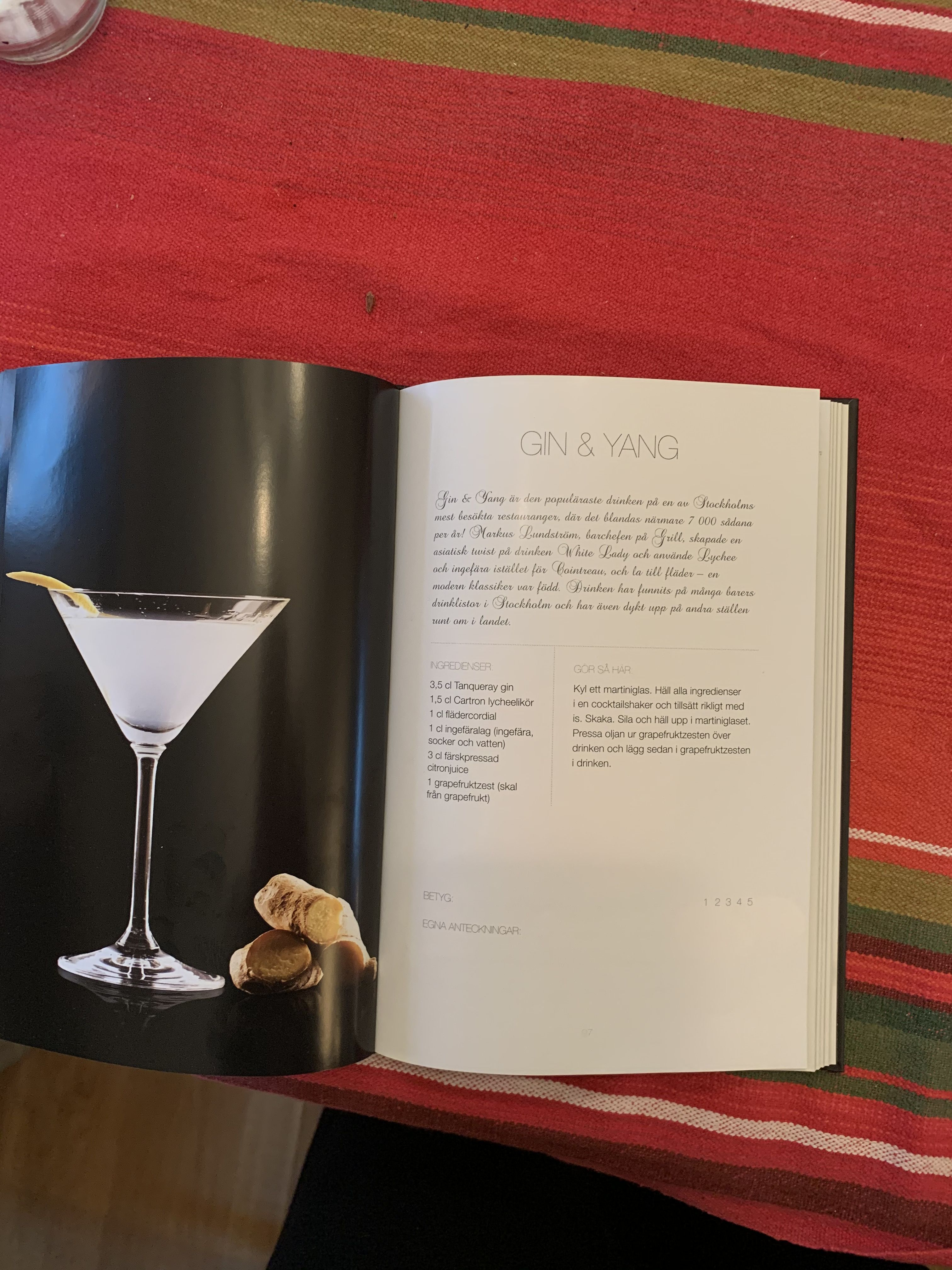 Pin By Boel Bengtsson On Gott I Glaset Book Cover Lychee Gin