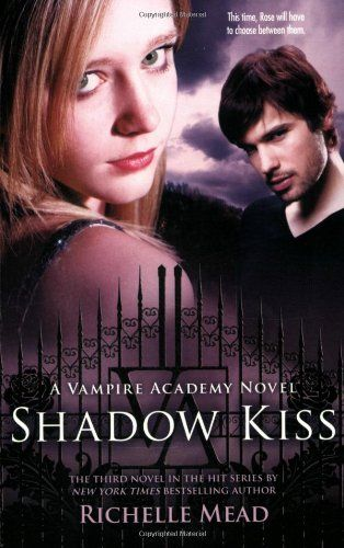 vampire academy book 3 shadow kiss pdf download