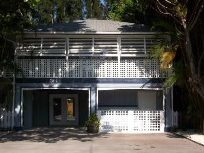 Anna Maria House Rental: 4 Bed 3.5 Bath Keywest Style Home - Pool, Hot Tub And Game Room Too! | HomeAway