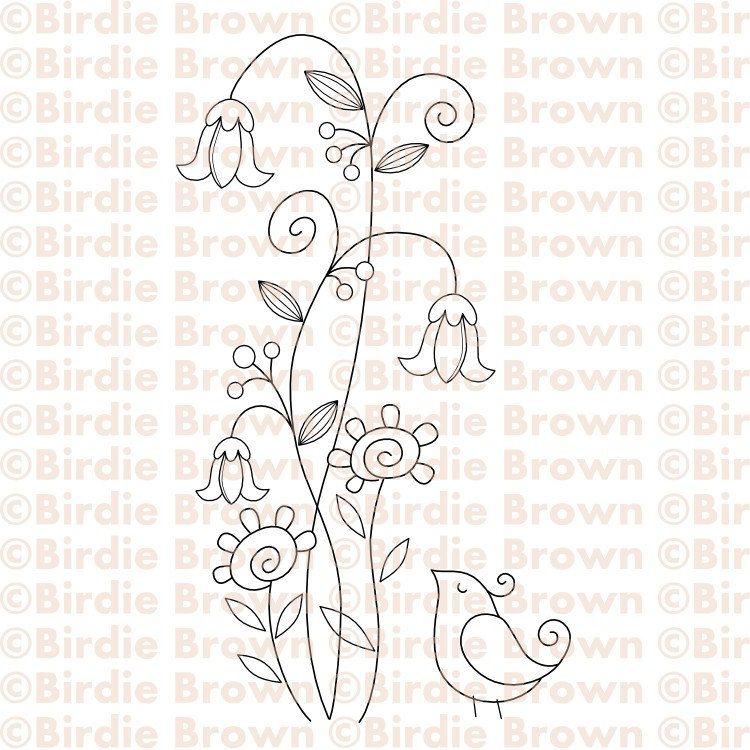 embroidery | Bordados | Pinterest | Bordado, Dibujo y Molde