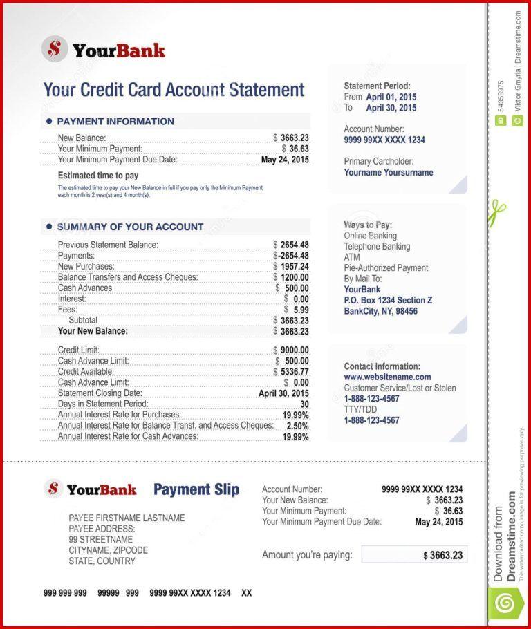 Fake bank account statement creator saupimmel in 2020
