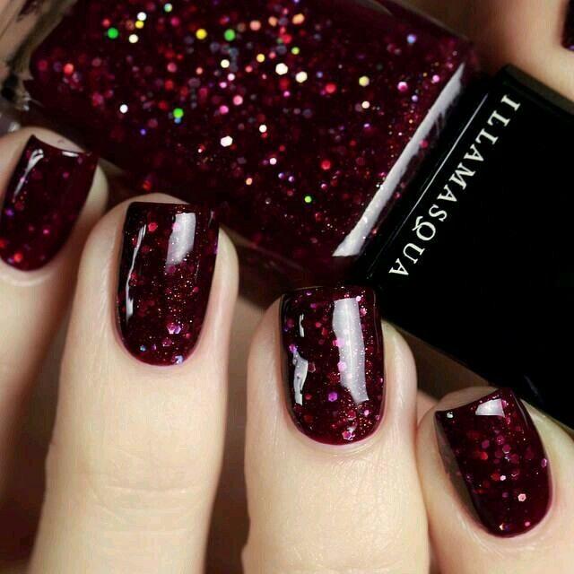 Illamasqua | Beauty | Pinterest | Makeup, Mani pedi and Fall nail colors
