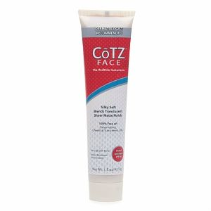 Cotz Face Sunscreen For Natural Skin Tones Spf 40 Face Sunscreen Natural Skin Tone Natural Skin