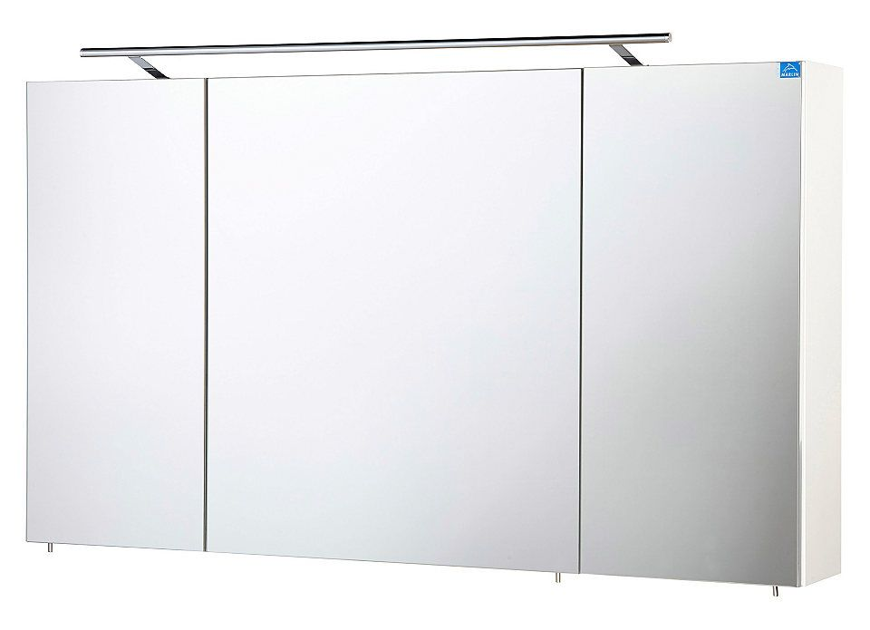 Optifit Spiegelschrank Optipremio 2043 Breite 120 Cm Mit Led