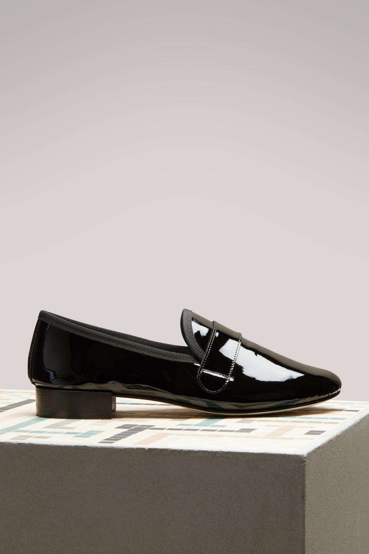 f5ae814d802 REPETTO Michael loafers.  repetto  shoes