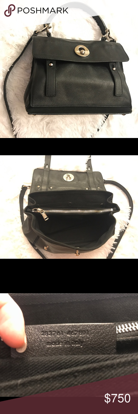 eb5f3c3ff1a YSL Muse 2 Preloved YSL Muse 2. Beautiful Vintage Bag. Still good condition.