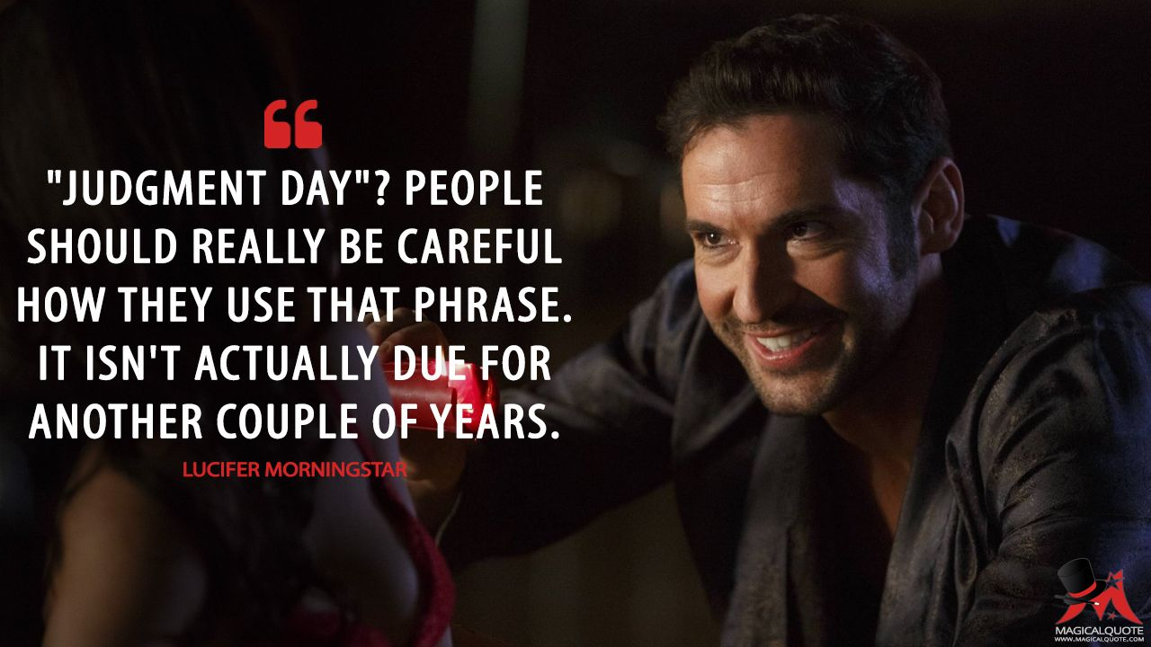 Pin by MagicalQuote on TV Show Quotes | Quotes, Morning ...