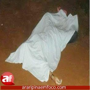 Blog Paulo Benjeri Notícias: Jovem é executado a tiros na zona rural de Parnami...