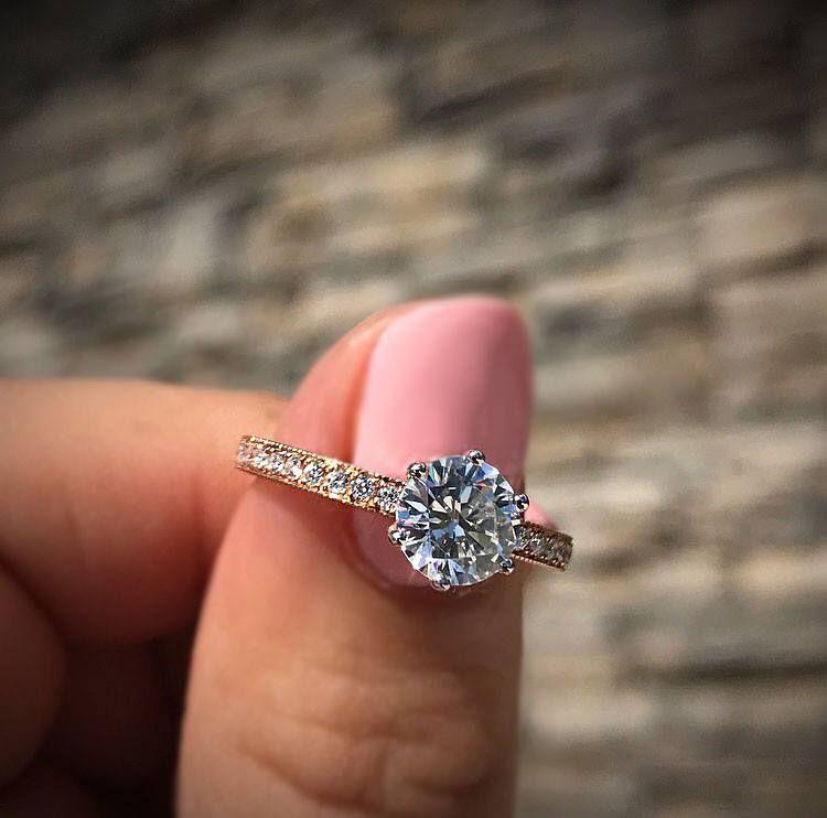 Best Rings On Instagram Engagement Rings Pinterest Engagement