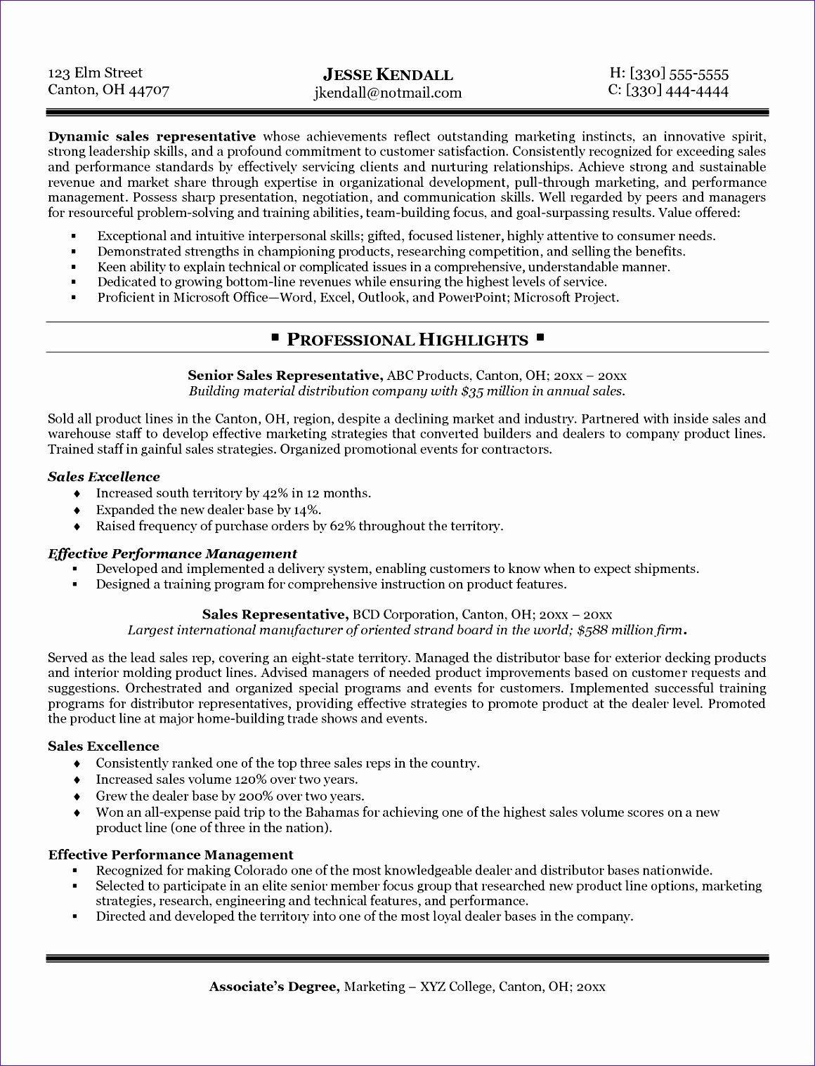 19++ Resume for sales representative position ideas