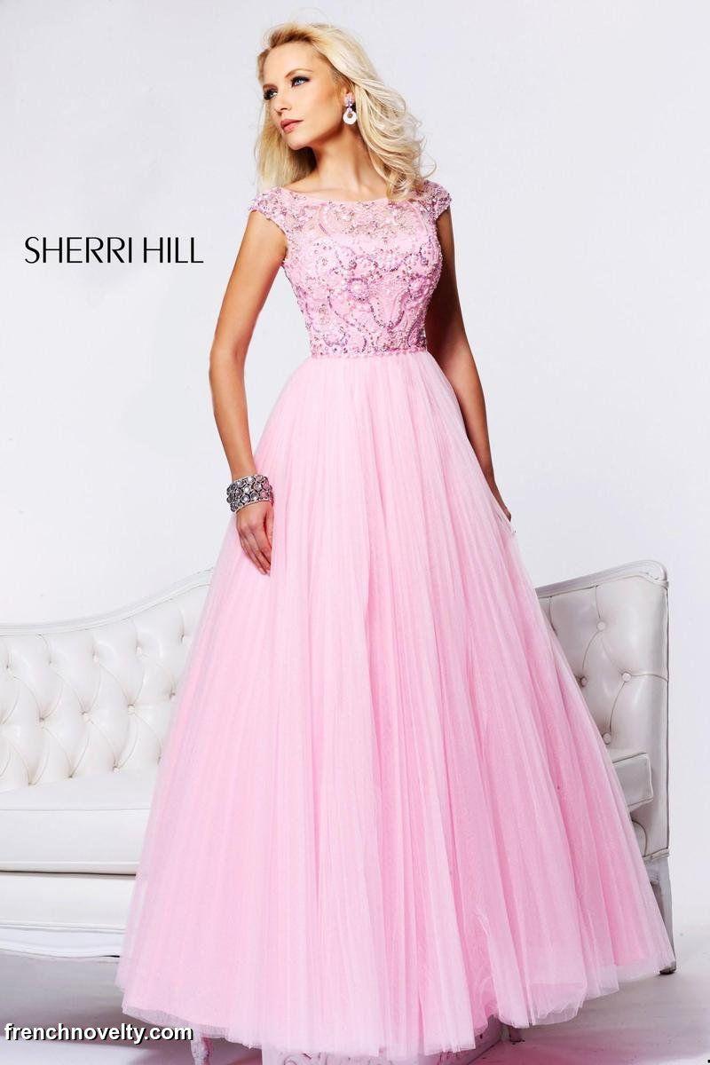 sherri hill 21151, Cheap sherri hill Long dress Dress Online ...