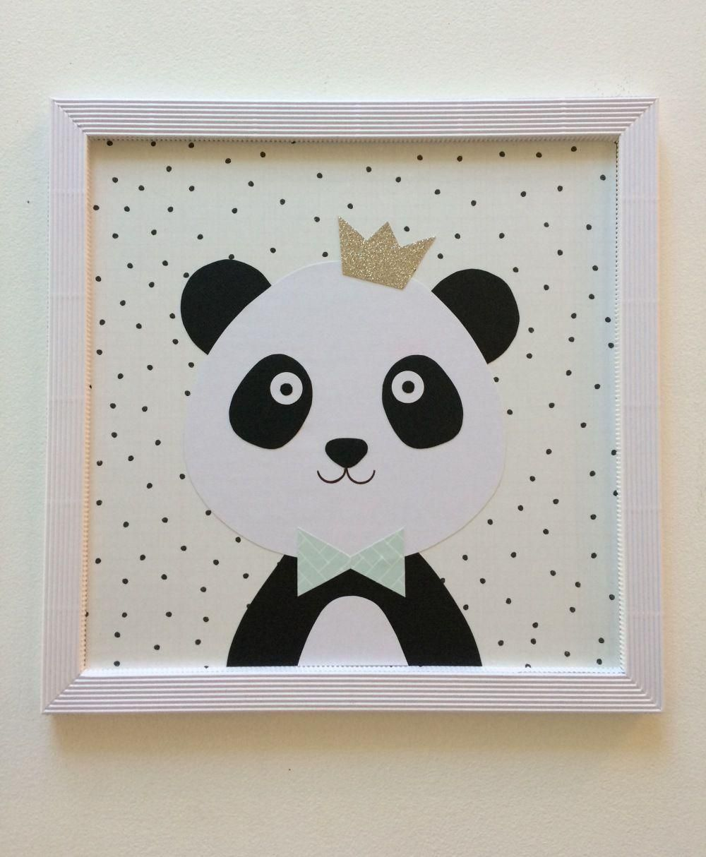 Fine Deco Chambre Panda that you must know, You?re in good company