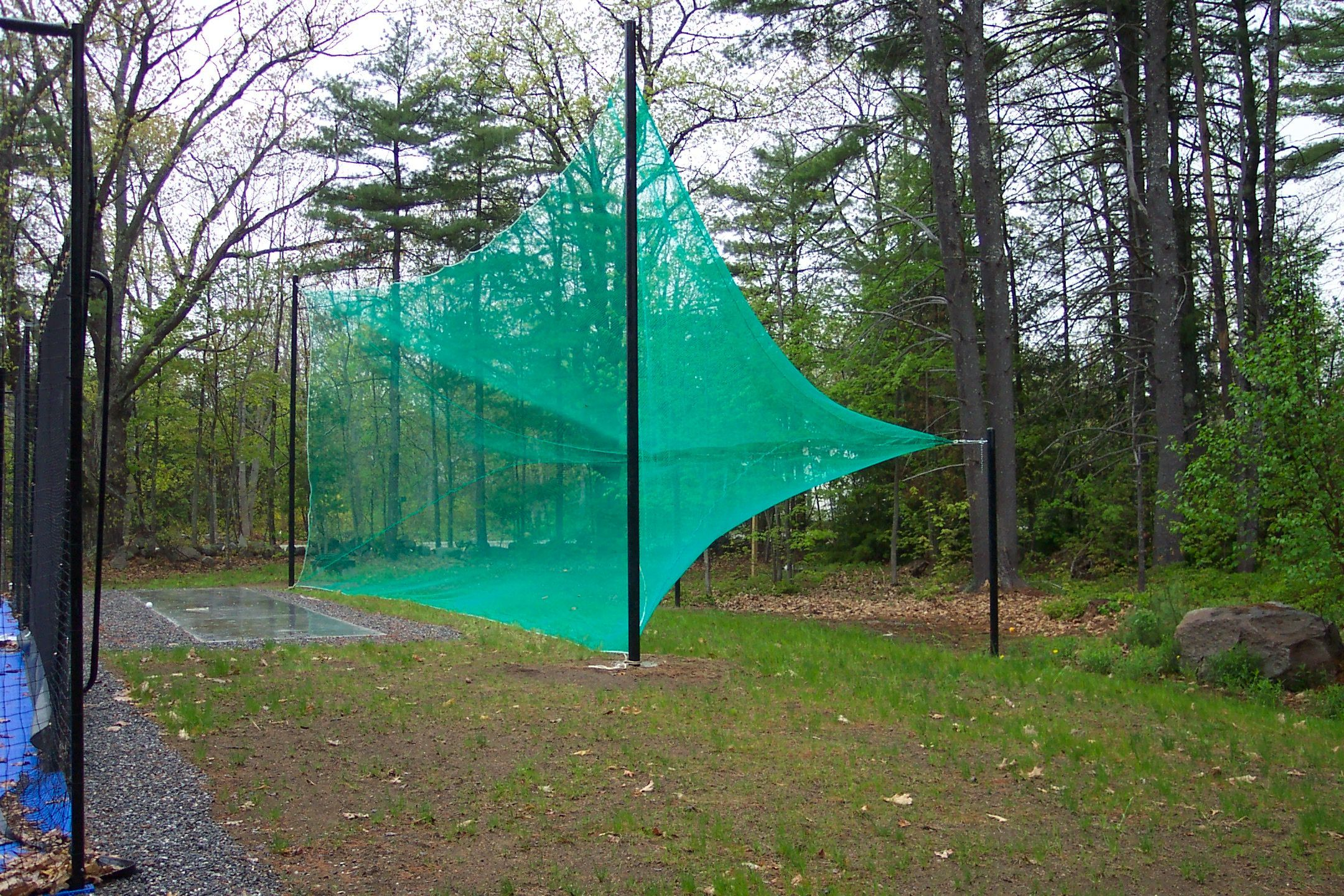 Vcn Custom Nets And Vinyl Products For Indoor And Outdoor Sports