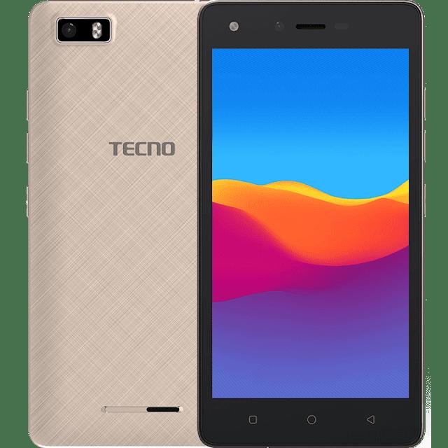 Tecno w3 receive new Hios official OTA update - TRICK-STARS