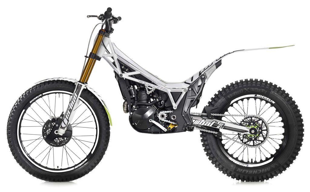 vertigo camo the new trial bikes generation is here. Black Bedroom Furniture Sets. Home Design Ideas