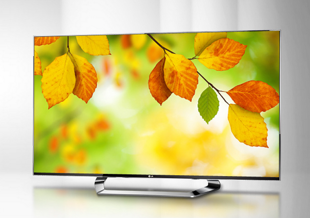 LG OLED 4K Wallpaper TV (With images) Oled tv, Lg oled