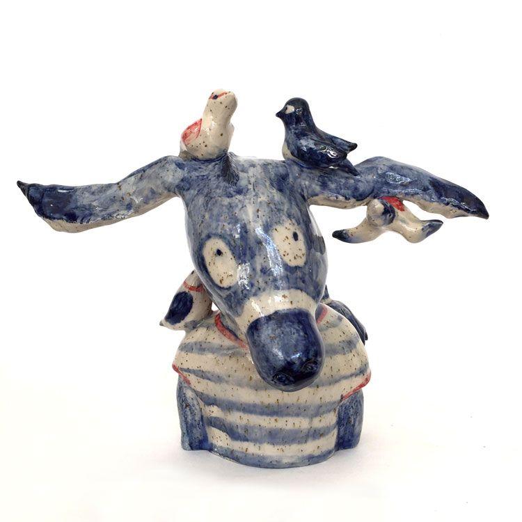 Ceramics. Self initiated 2015