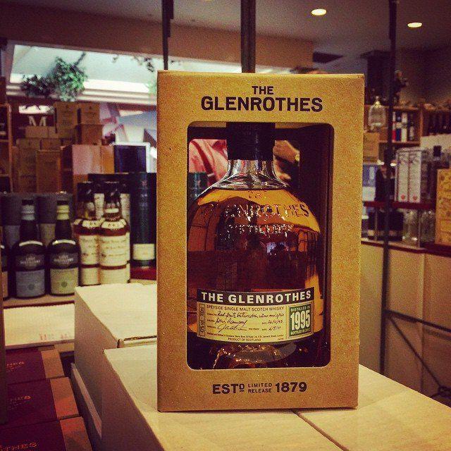 5 redenen om bij de lokale whisky shop te winkelen