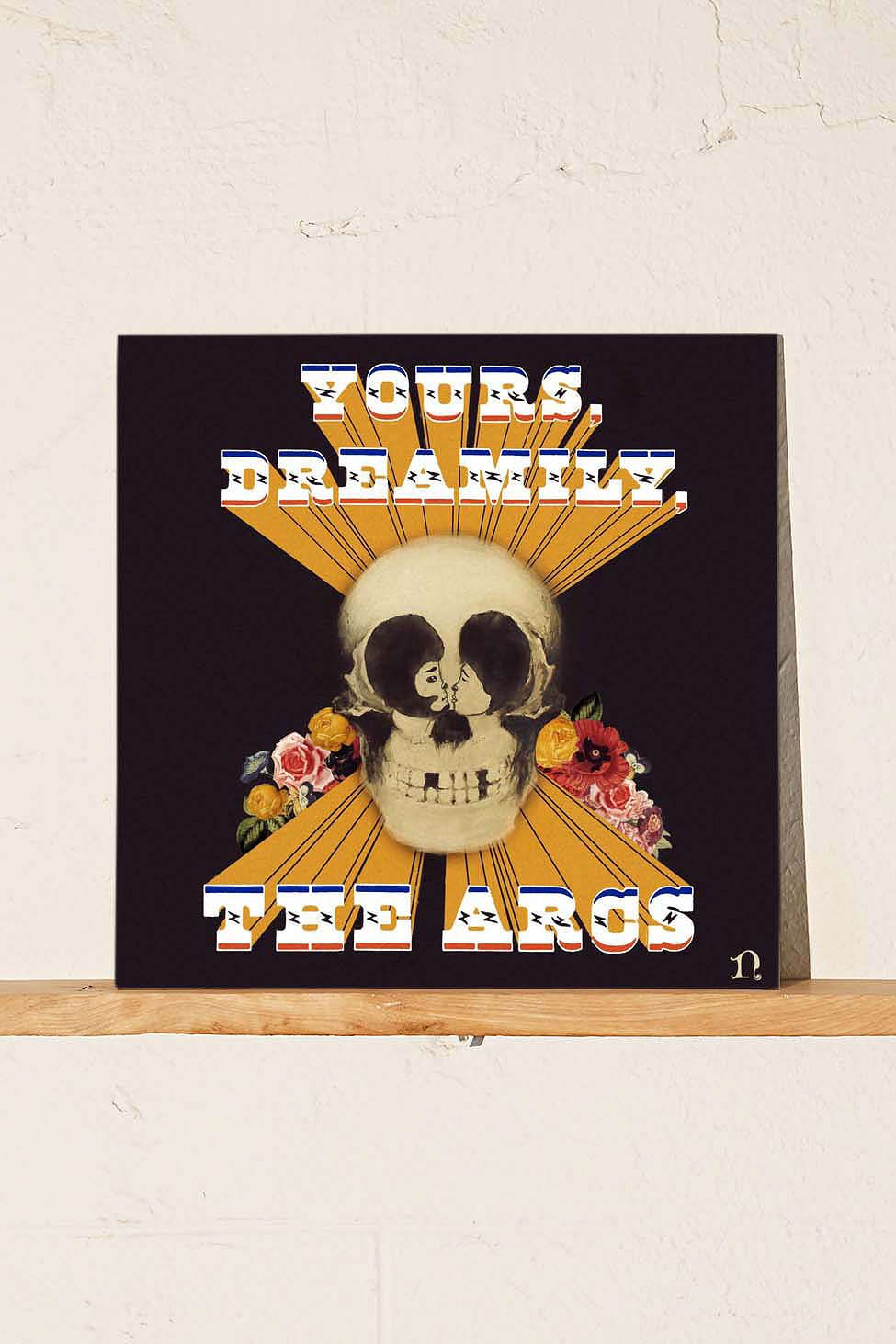 The Arcs - Yours, Dreamily, LP