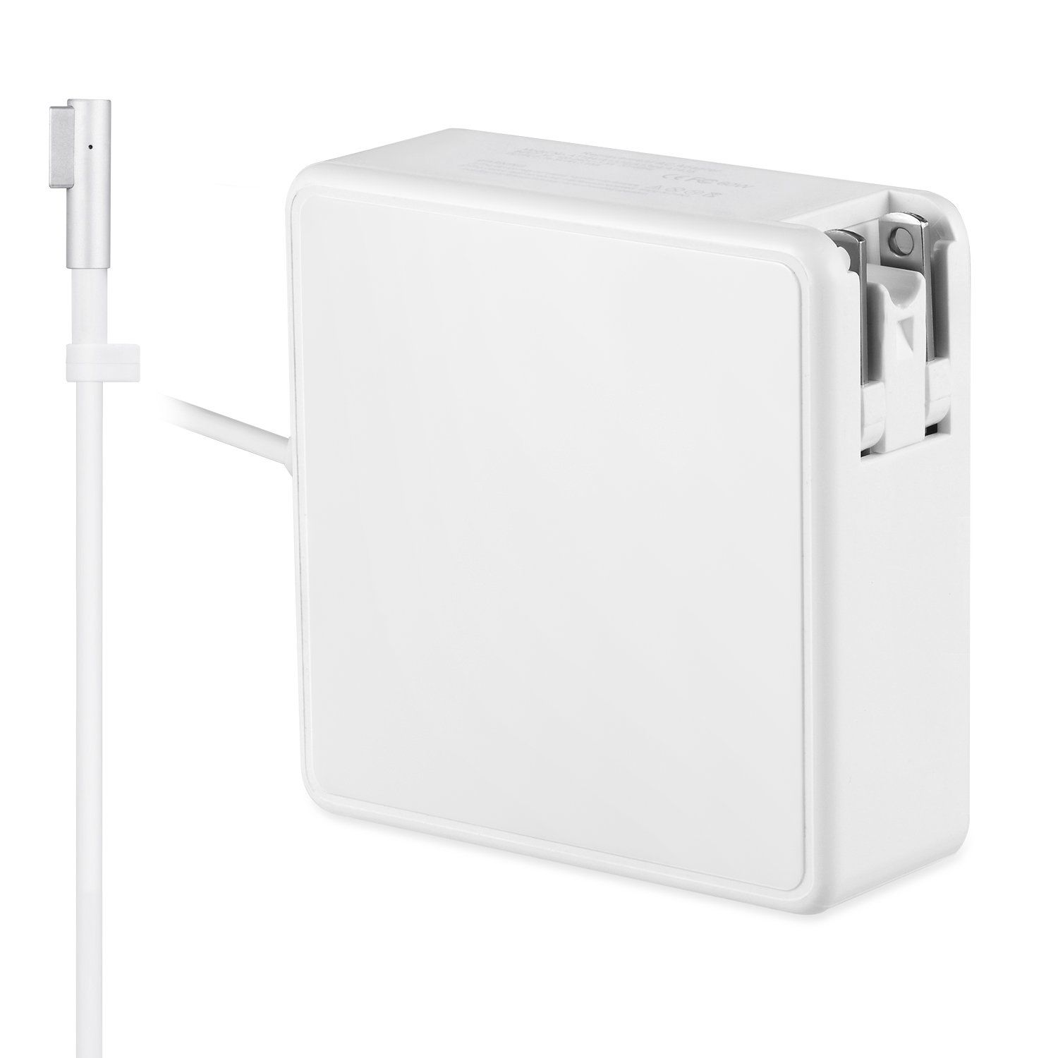 Macbook Pro Charger 85w Magsafe Power Adapter For Macbook Air Pro 13 15 17 In Retina Display L Tip Compatible With All Magsafe Macbook Pro Accessories Macbook