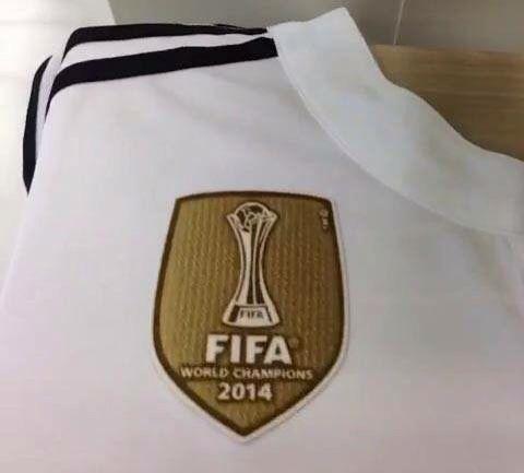 World Champ Club World Cup Real Madrid Real Madrid Kit